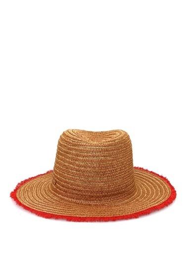 Inverni Şapka Kırmızı